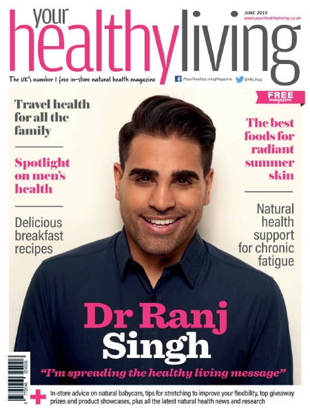 Your Healthy Living 06.2019