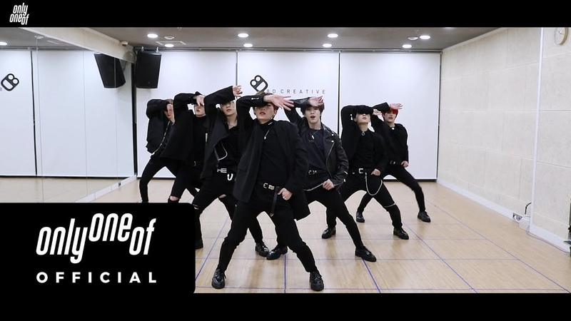 [Special] OnlyOneOf (온리원오브) - bOss Choreography Practice