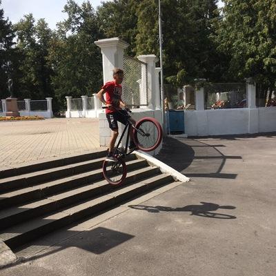 Виталик Ховяков