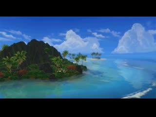 The sims 4 жизнь на острове — погода сулани