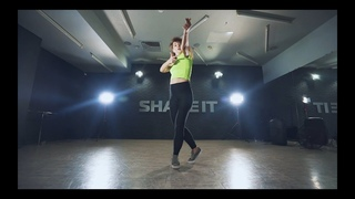 Dancehall | Choreo by Ksyusha Lysenko | Shatta Wale - Talking Days Done