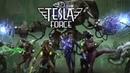 Tesla Force Announcement Teaser