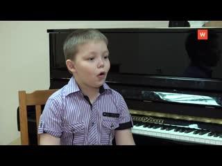 Как сбываются мечты Никиты Савченко и его мамы