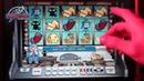 Занос в онлайн казино в игровой автомат Колобки. Как заработать деньги на интернет казино.