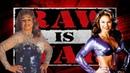 WWE 2K19 - Fabulous Moolah vs Ivory, Raw Is War 99