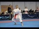 Karate Team Oborniki Olga Kaczmarek o swojej pasji celach i marzeniach 26 02 2019