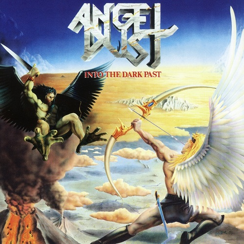 Angel Dust - Into The Dark Past [Remastered]