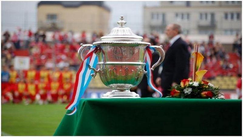 Luxembourg Cup 2019 20 1 16 UT Pétange Fola Esch 1 2