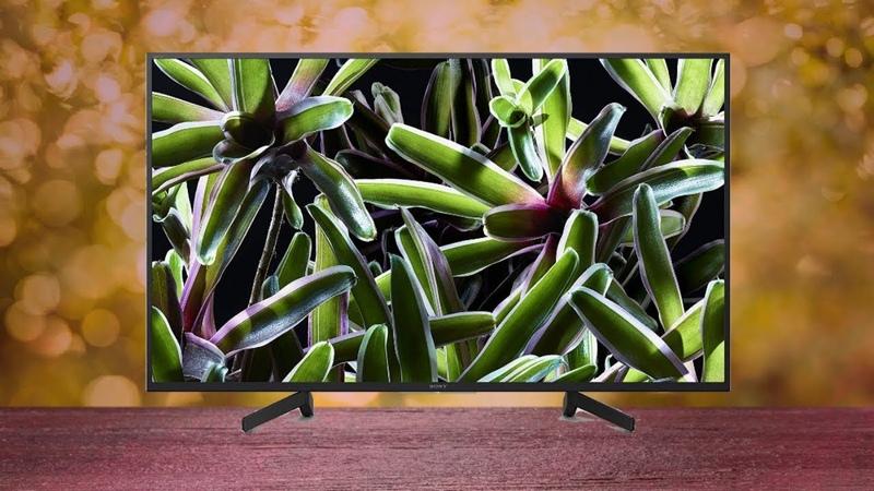 Sony Bravia KD 43X7002G 43 inches 4K Ultra HD Smart LED TV