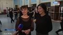 Театр танца Алтам готовится к постановке балета-эпоса Кан-кереде