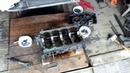 Ford Mondeo МК2 2 0L 16v ремонт удаление ЕГР на 300т км
