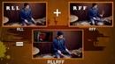 Уроки барабанов 3 1 эпизод 12 3 1 Drum Show episode 12 ENG SUBS