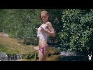 Miss zita in rapid intensity by playboy plus (12 photos + video) erotic beauties
