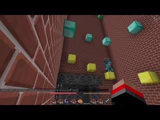 Свободу Мистику!!  Прохождение карты - mineCraft