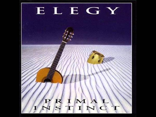 Elegy Primal Instict Full ep 1996