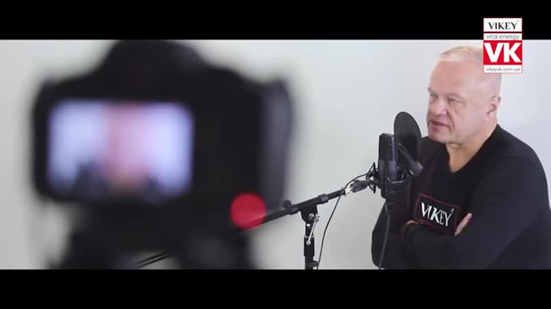 Стих В свежих ранах крупинки соли Веры Полозковой в исполнении Виктора Корженевского Vikey