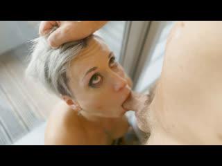 Tanya Virago - Vir-a-go Down The Throat |  Oral Sex POV Blowjob Deep Throat Face Fuck Brazzers Porn Порно