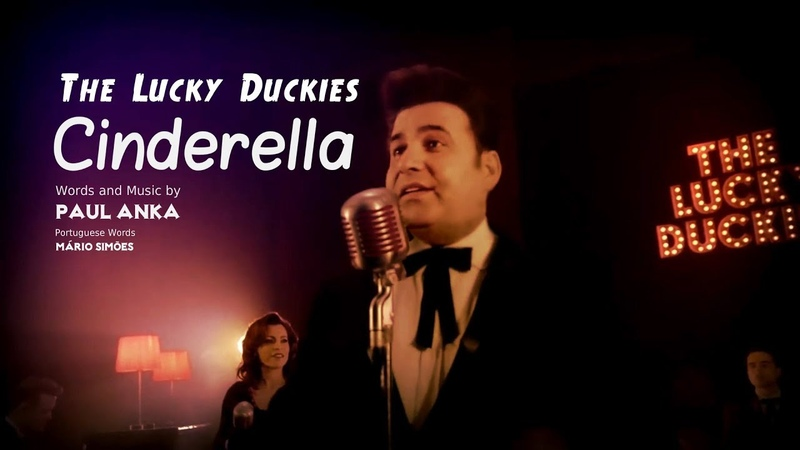 Cinderella by The LUCKY DUCKIES