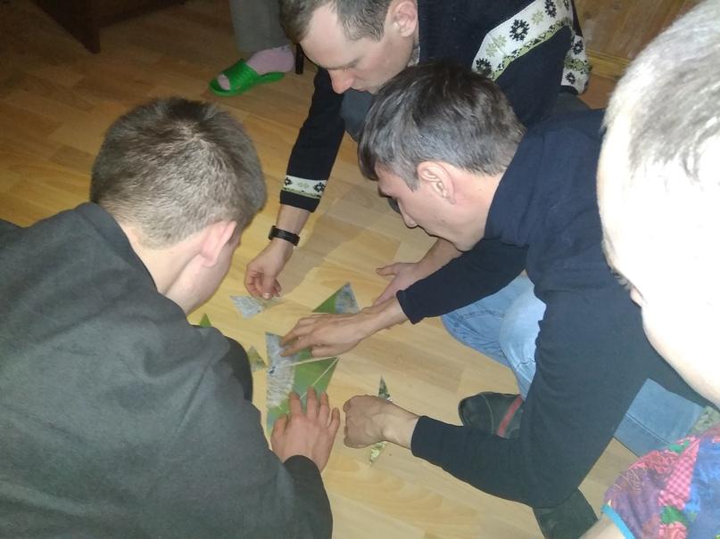 Отзыв об участии в ХV Волонтерской полевой школе «Друзья Астраханского заповедника», изображение №15