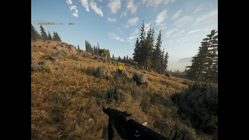 Far Cry 5 Секта гербария ч 2 Аделаида Драбмен