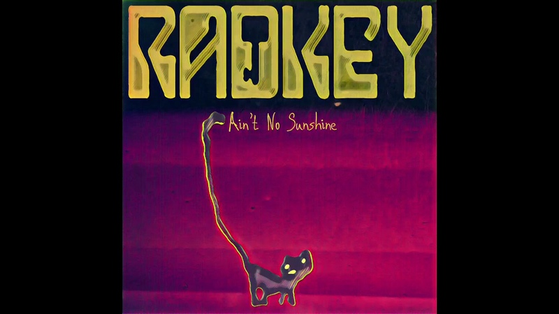 Radkey Ain't No Sunshine Bill Withers Cover