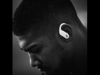 Beats by dre | powerbeats pro | энтони джошуа