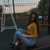 Виктория Мирная