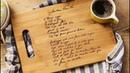 Разделочная доска с напечатанным рецептом принесет вам до 40 продаж в день