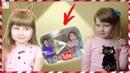 Что ПРИДУМАЛА Даша ХОЧЕТ быть БЛОГЕРОМ как Камиль и Аминка Мерика ТАКОГО НЕ ОЖИДАЛА kids children