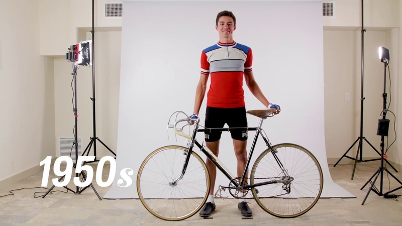 Cycling Through the Ages with Axeon