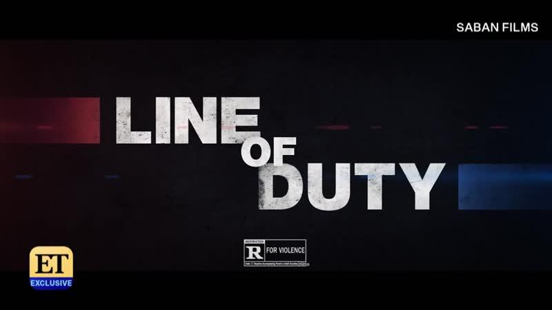 Трейлер фильма «По долгу службы» (2019)