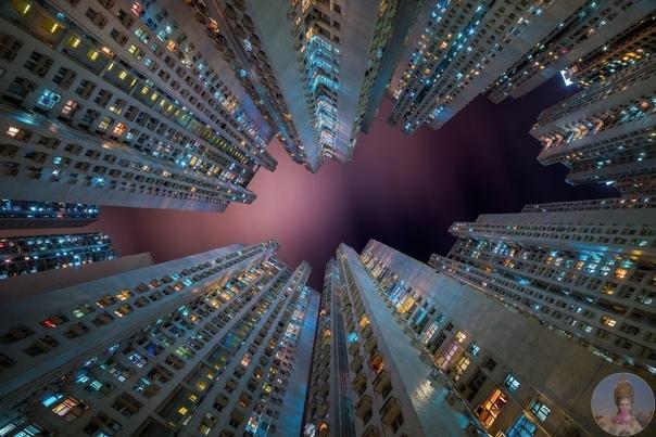 Ворота в Азию. Питер Стюарт (Peter Stewart) путешественник и фотограф, ориентированный на азиатскую культуру, архитектуру и городской пейзаж. Питер родился и вырос в Австралии, но сейчас он