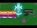 Complete Timed Trial North Of Lucky Landing Or East Of Snobby Shores Season X Week 8 Storm Racers