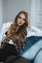 Личный фотоальбом Анастасии Бедаревой