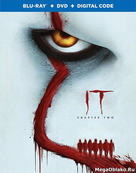 Оно 2  / It Chapter Two (2019/BDRip/HDRip)
