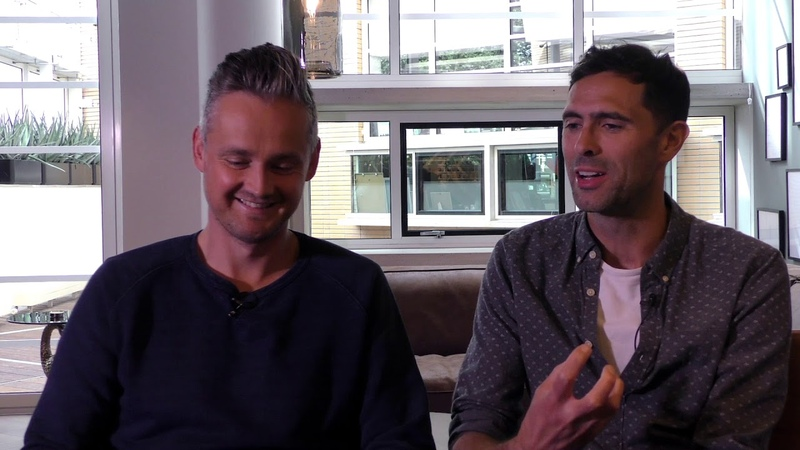 Keane: Tim's Thoughts on Tom's solo album