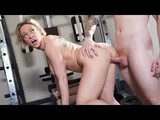 Dee williams perfect form perfect fuck (milf, big tits, big ass, blowjob, blonde, hardcore, gym)
