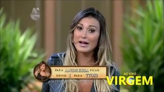 ANDRESSA URACH DE CADA SIGNO