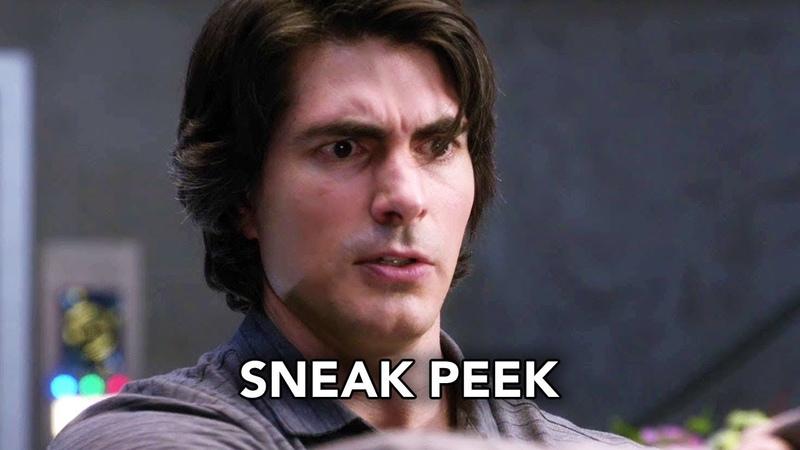 DC's Legends of Tomorrow 4x13 Sneak Peek 2 Egg MacGuffin (HD) Season 4 Episode 13 Sneak Peek 2