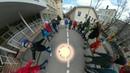 Начало фильма 2D из видеосъемки 360 градусов Выпускной в детском саду Видеосъемка 360 с адаптацией в 2D обычные фильмы и инстаграм Видеостудия Алексея ВаршавскогоТ 89896181230