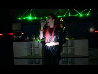Polina Queen - Song 1 - AfterParty J-Rock Конвент 2019