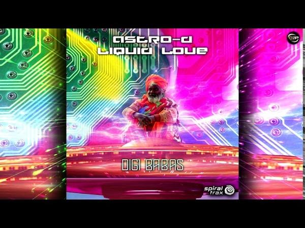 Astro-D Liquid Love - Digi Babas