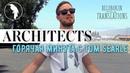 Горячая Минутка: Tom Searle из Architects