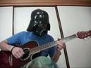 アコギでルパン三世のテーマ'80 ソロギター