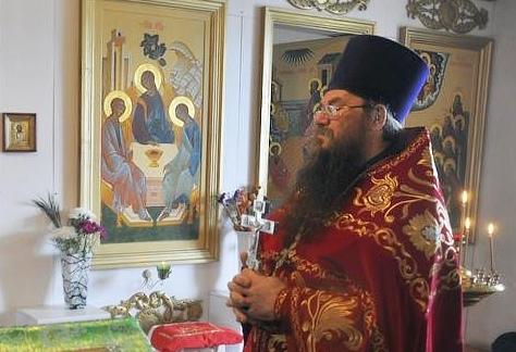 Завтра - вынесение приговора священнику Алексию Мокиевскому