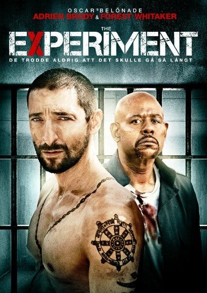 Эксперимент / Das Experiment