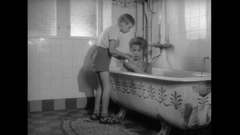 The Silence (1963) dir. Ingmar Bergman / Молчание (1963) Режиссер: Ингмар Бергман