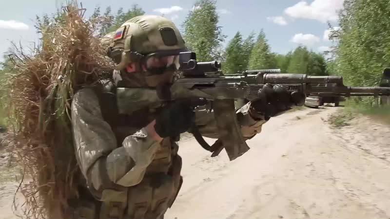 16-я гв. ОБрСпН | Anti Terror Forces | ATF