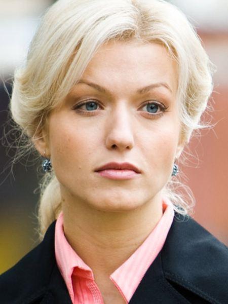 Катя русакова актриса фото