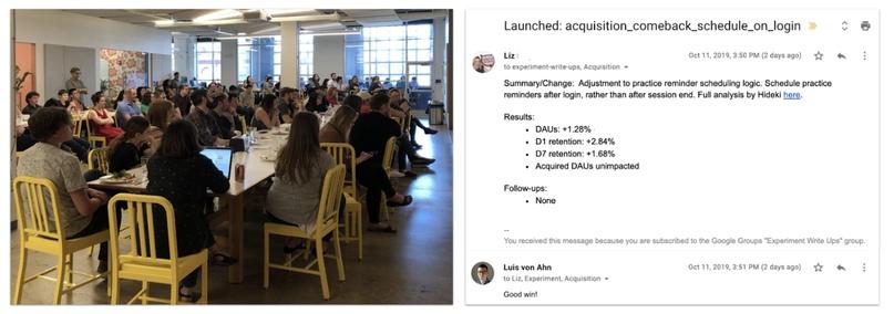 Duolingo: 1% улучшений каждую неделю, изображение №13
